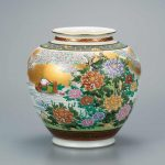 jar,large,vase,sculpture,japanese