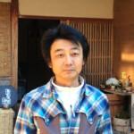 萩焼(はぎやき)作家 宇田川渓山