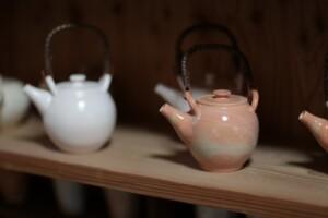 萩焼,坂倉,善右衛門,長門,hagi,pottery,ware,yamaguchi,ceramic,japanese,zenemon,sakakura,teapot