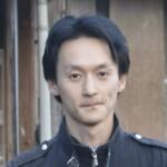 山口市にある萩焼窯元明善窯の若き作家、大和佳太