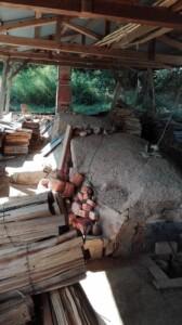 woodenkiln,woodfiring,tanba,kiln